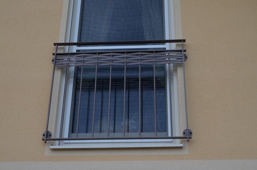 franz sische balkone uli wagner kunstschmiede und schlosserei rammingen. Black Bedroom Furniture Sets. Home Design Ideas
